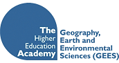 Higher Education Academy Subject Centre for Geography, Earth and Environmental Sciences (GEES)